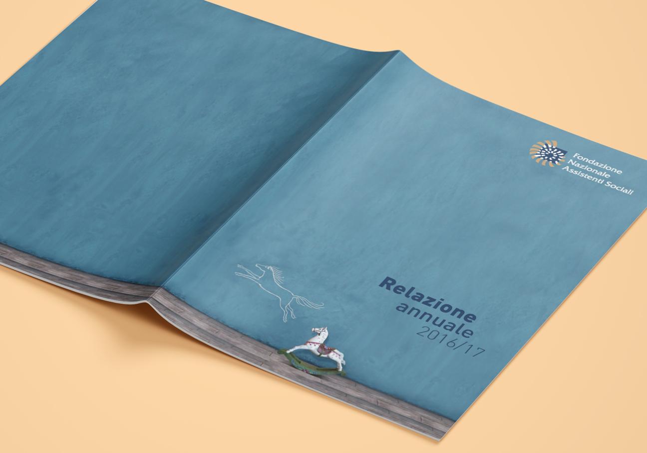 Report Fondazione Assistenti Sociali